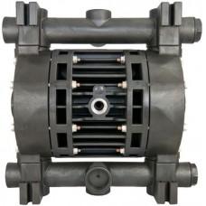 Мембранный пневматический насос Debem BOXER 150-F