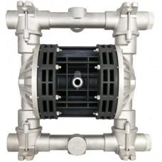Мембранный пневматический насос Debem BOXER 251-AL