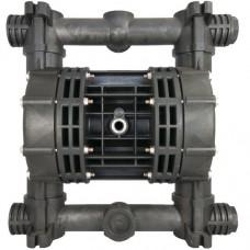 Мембранный пневматический насос Debem BOXER 251-F