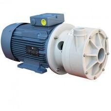 Химический центробежный насос с уплотнением Debem  MB 150